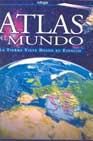 Portada de Atlas Del Mundo, La Tierra Vista Desde El Espacio