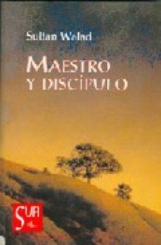 Portada de Maestro Y Discipulo