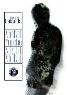 Portada de Metal De Noche / Night Metal