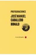 Portada de Prefiguraciones (+cd)