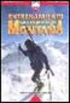 Portada de Entrenamiento Para Deportes De Montaña