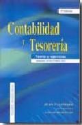 Portada de Contabilidad Y Tesoreria. Teoria Y Ejercicios (3ª Ed)