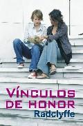 Portada de Vinculos De Honor (serie Honor 2)