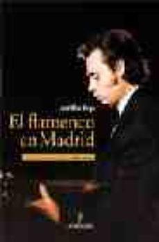 Portada de El Flamenco En Madrid