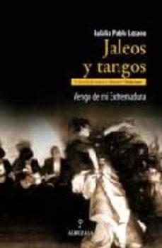 Portada de Jaleos Y Tangos