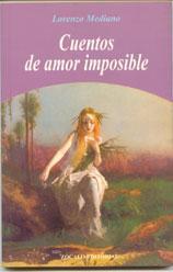 Portada de Cuentos De Amor Imposible