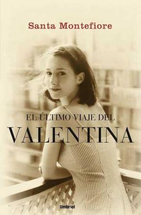 Portada de El Ultimo Viaje De Valentina