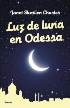 Portada de Luz De Luna En Odessa