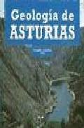 Portada de Geologia De Asturias
