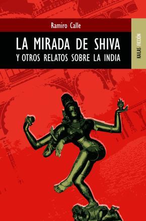 Portada de La Mirada De Shiva