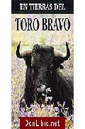 Portada de En Tierras Del Toro Bravo
