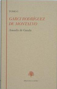 Portada de Amadis De Gaula (t.i): Libro I-ii