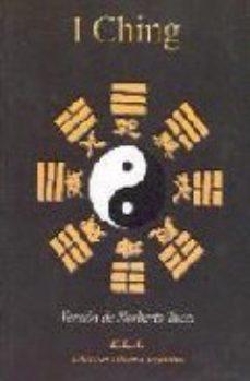 Portada de I Ching
