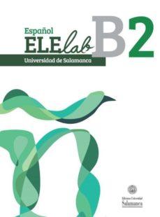 Portada de Español Elelab B2