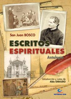 Portada de Escritos Espirituales: Antologia :