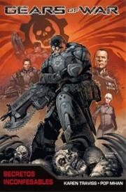 Portada de Gears Of Wars 4: Secretos Inconfesables