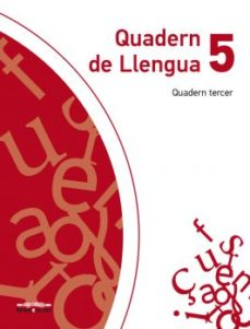 Portada de Quad.llengua 3-5ºprim.comboi.(projecte Explora) Valencia