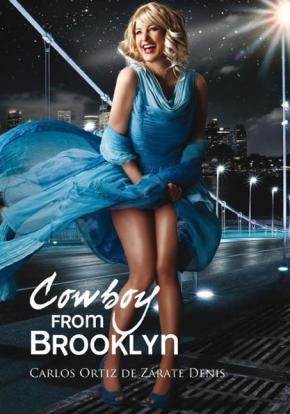 Portada de (ibd) Cowboy From Brooklyn