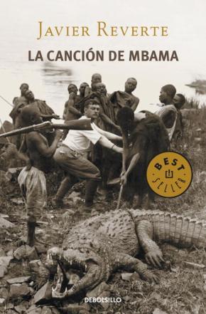 Portada de La Cancion De Mbama