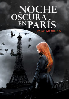 Portada de Noche Oscura En Paris