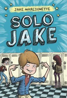 Portada de Solo Jake