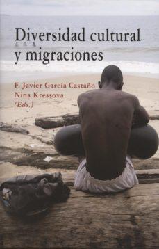 Portada de Diversidad Cultural Y Migraciones