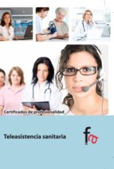 Portada de Teleasistencia Sanitaria