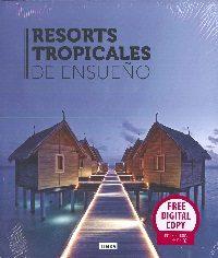 Portada de Resorts Tropicales De Ensueño