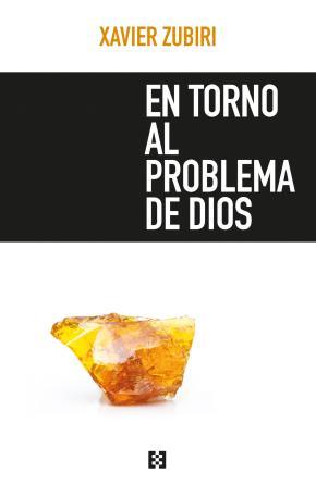 Portada de En Torno Al Problema De Dios