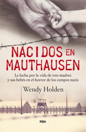 Portada de Nacidos En Mauthausen