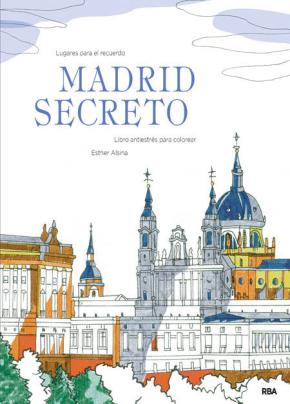 Portada de Madrid Secreto