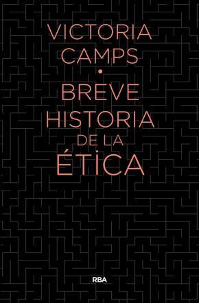 Portada de Breve Historia De La Etica