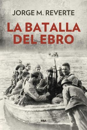 Portada de La Batalla Del Ebro (2ª Ed.)