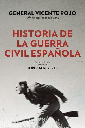 Portada de Historia De La Guerra Civil Española (2ª Ed.)
