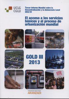 Portada de El Acceso A Los Servicios Basicos Y El Proceso De Urbanizacion Mundial