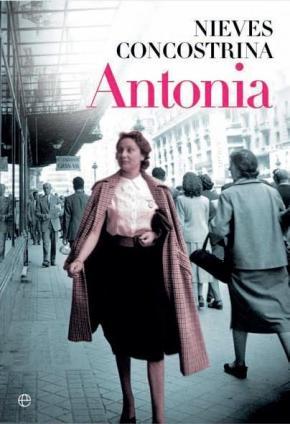 Portada de Antonia