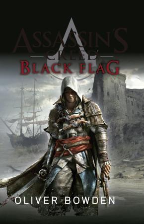 Portada de Black Flag (saga Assassin S Creed 6)