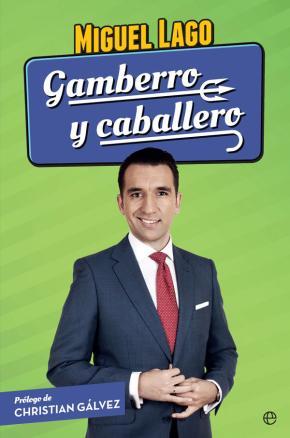 Portada de Gamberro Y Caballero