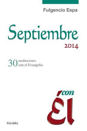 Portada de Septiembre 2014, Con El