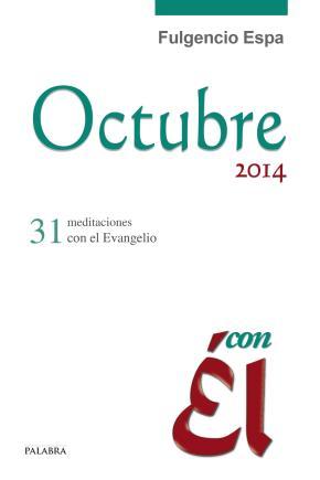 Portada de Octubre 2014, Con El