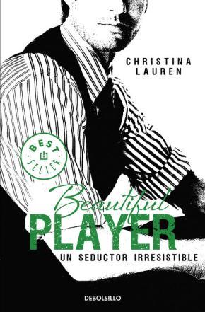 Portada de Beautiful Player: Un Seductor Irresistible