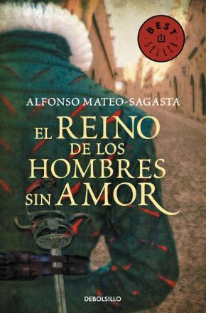 Portada de El Reino De Los Hombres Sin Amor (isidoro Montemayor 3)