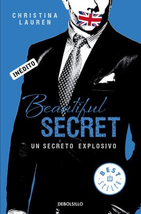 Portada de Beautiful Secret (beautiful Bastard 4)