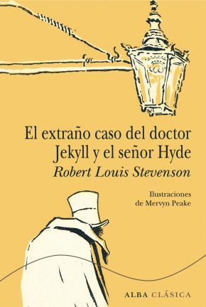 Portada de El Extraño Caso Del Doctor Jekyll Y El Señor Hyde