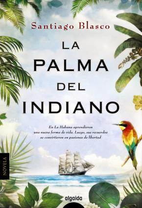 Portada de La Palma Del Indiano