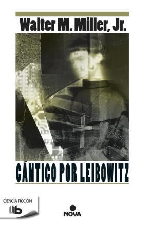 Portada de Cantico Por Leibowitz