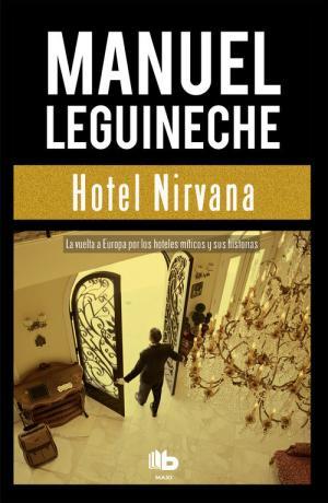 Portada de Hotel Nirvana