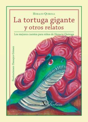 Portada de La Tortuga Gigante Y Otros Relatos