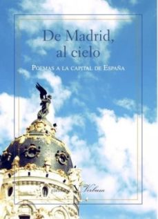Portada de De Madrid, Al Cielo
