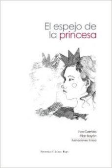 Portada de El Espejo De La Princesa